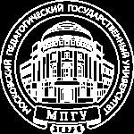 МПГУ логотип