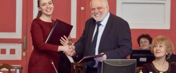 Роспатриотцентр и МПГУ заключили соглашение о сотрудничестве