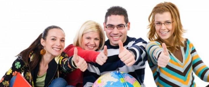 Открыта регистрация студентов, аспирантов и преподавателей для прохождения стажировок в Китае, Дании, Словакии, Венгрии, Таиланде и Норвегии