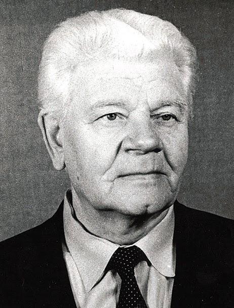 Буняев Михаил Филлипович (1925-2004)