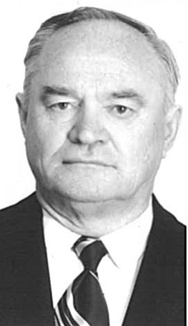 Дмитриев Александр Егорович (1922 - 2014)