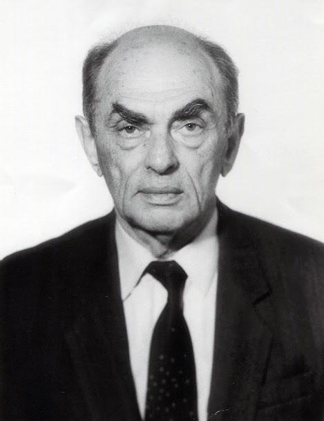 Гершензон Евгений Михайлович (1930 - 2001)