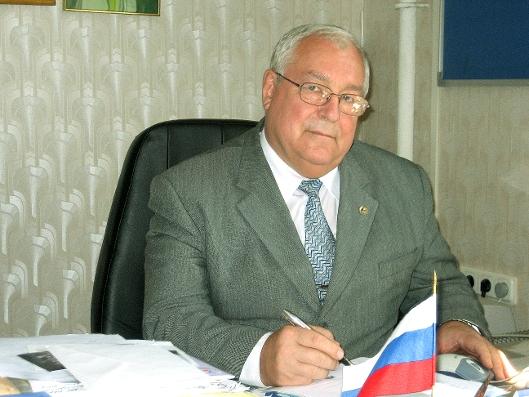 Гуляев Юрий Васильевич