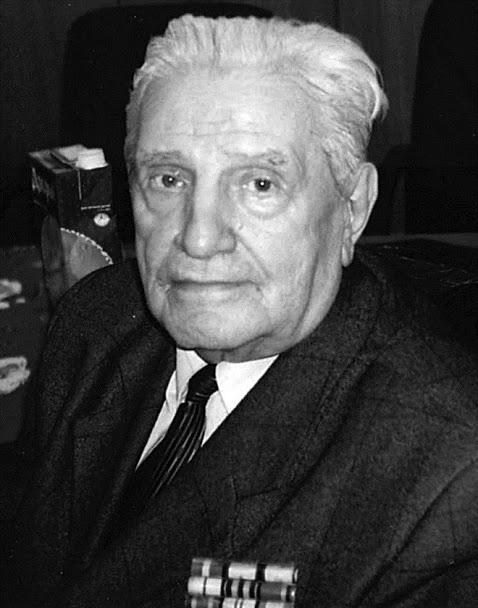 Крупчанов Леонид Макарович (1923 - 2013)