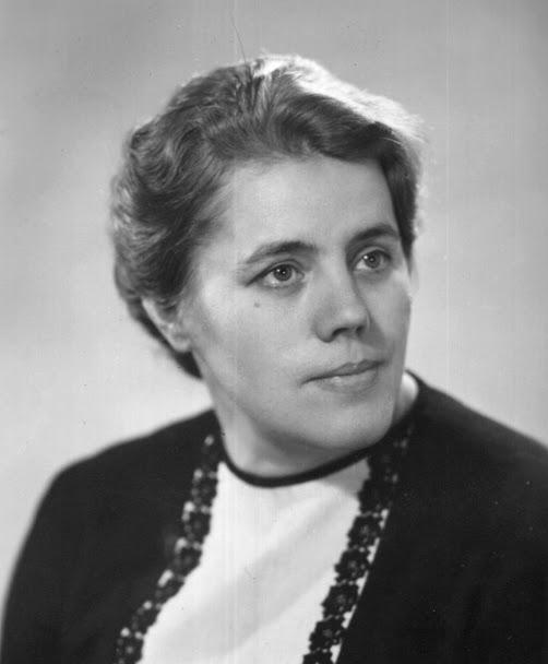 Михальская Нина Павловна (1924 - 2009)