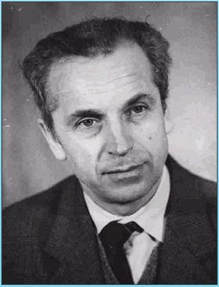 Нифантьев Эдуард Евгеньевич