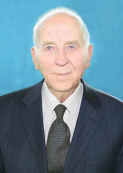 Щагин Эрнст Михайлович (1933 - 2013)