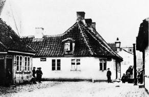 dom Andersena Hans