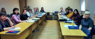 В МПГУ 20-23 апреля прошло повышение квалификации
