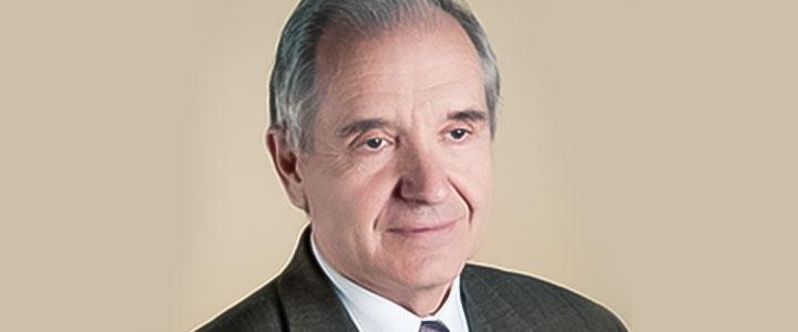 Ушел из жизни Андрей Николаевич Мансуров