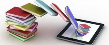 Какой учебник выбрать : бумажный или электронный?