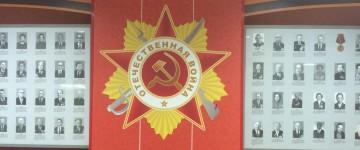 Центр сопровождения студентов с ОВЗ поздравил ветеранов
