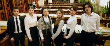 Театральные экскурсии «Артистический салон на Пироговке»