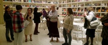 Музей истории МПГУ на методическом семинаре «Концепция комплектования – важнейшая составляющая концепции музея»