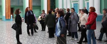 Музей истории МПГУ рассказал москвичам о военных буднях Университета