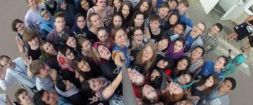 8-я Международная исследовательская школа: старт через месяц
