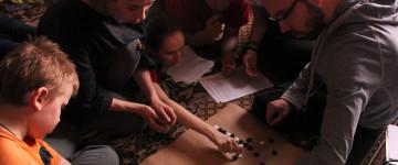Образовательная сессия в Здехово: школа вожатых, герменевтический клуб и практика педагогического сценирования