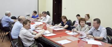 Совет Музея истории МПГУ состоялся