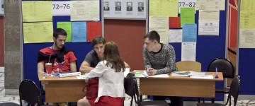 В МПГУ прошла первая «волна» зачисления абитуриентов на бакалавриат