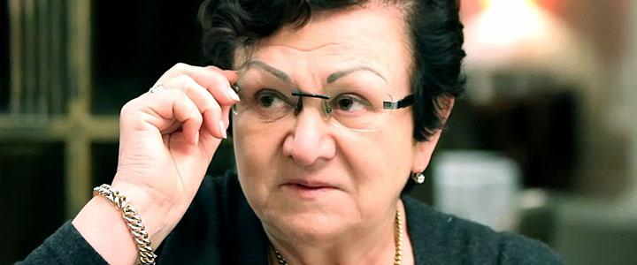 Скончалась директор Библиотеки иностранной литературы Екатерина Гениева