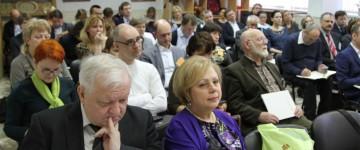 В МПГУ состоялась стратегическая сессия по присоединению МГГУ имени М.А. Шолохова