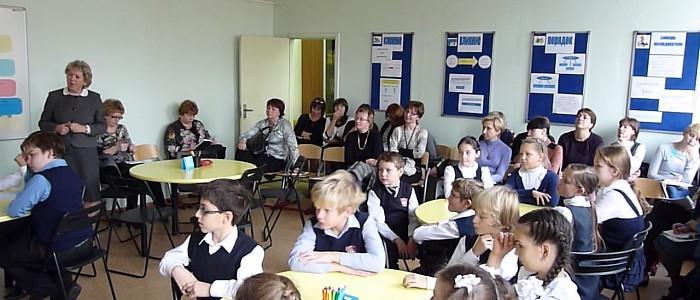 Коллективный подход к индивидуализации учебной деятельности