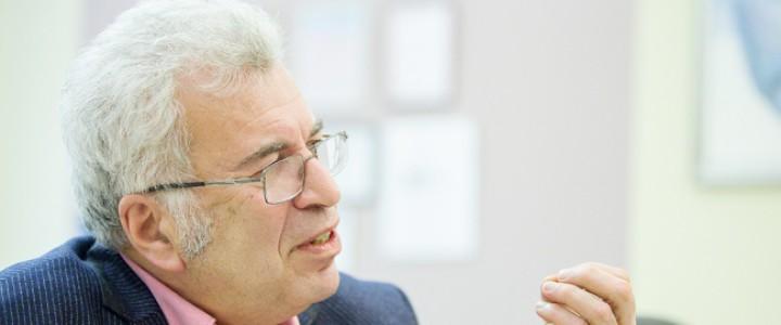 Евгений Ямбург: «Время учителей-гуру кончилось»