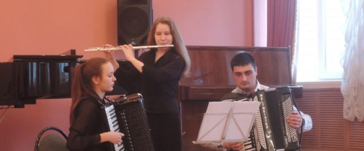 Международный конкурс «МУЗЫ МИРА»