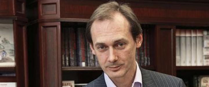 Департамент государственной политики в сфере общего образования Минобрнауки России возглавил Андрей Петров