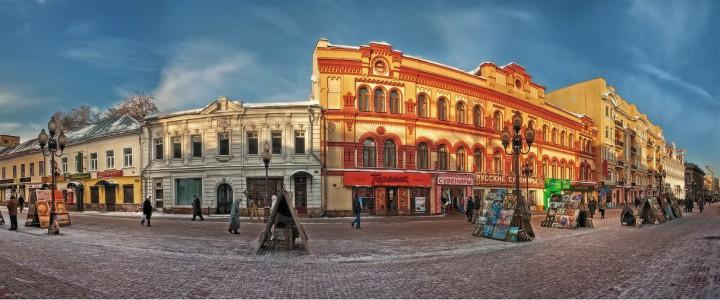 Музей студентам: бесплатные экскурсии в Москве