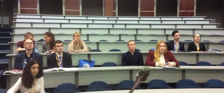 Политологи Института истории и политики приняли активное участие в конгрессе Российской ассоциации политической науки