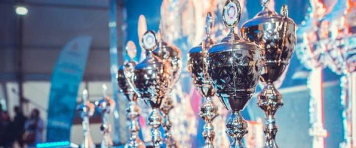 Первая церемония вручения ежегодной премии «Вспорте»