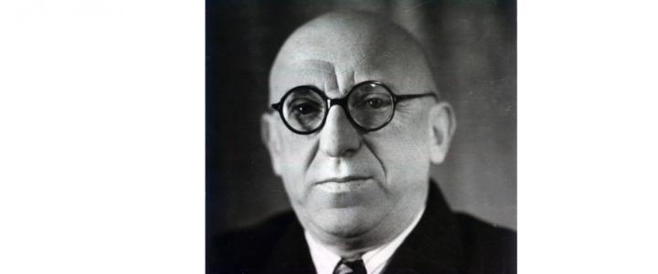Кафедре теоретической физики ИФТИС присвоено имя Э.В.Шпольского