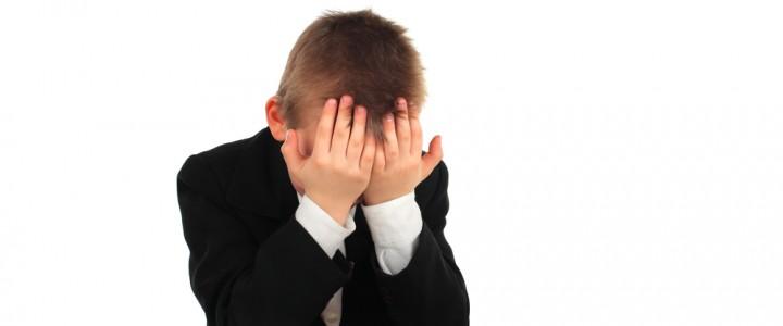 """Психолог Екатерина Дёмина: """"Моего ребенка травят в школе. Что делать?"""""""