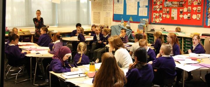 Знакомство с системой образования Великобритании