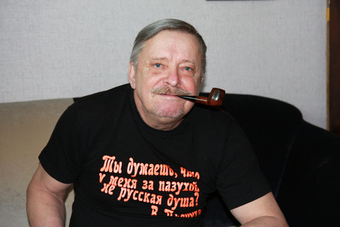 Вячеслав Пьецух