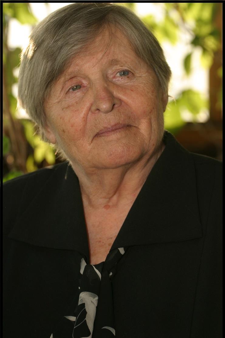 Бабайцева Вера Васильевна