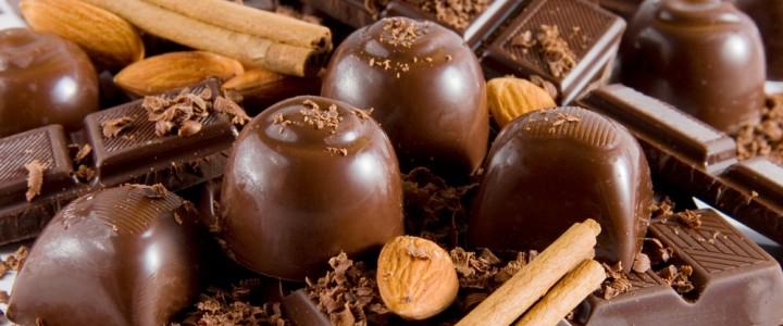 Ученые рассказали, как шоколад влияет на настроение