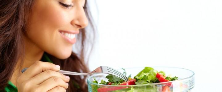 Здоровое питание для студентов
