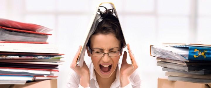 Влияние стрессов на здоровье студента