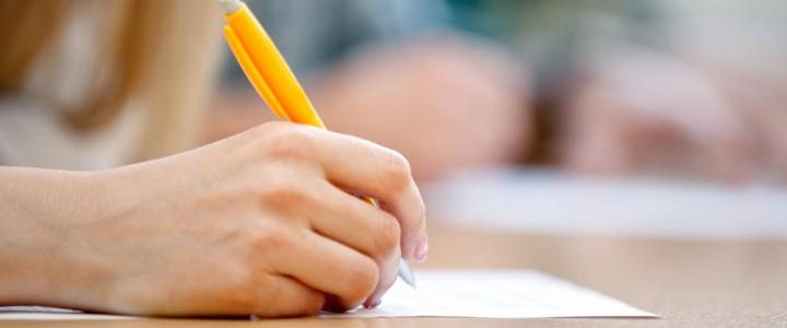 Оценка за экзамен зависит от времени сдачи