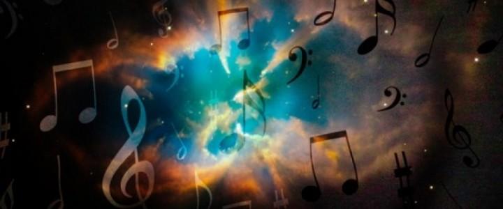 И слово в музыке звучит