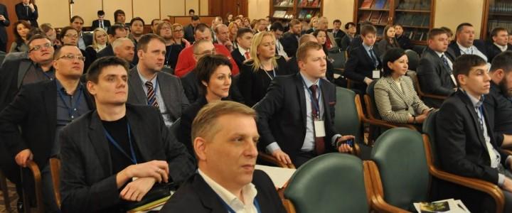 Состоялся конгресс российских политических консультантов