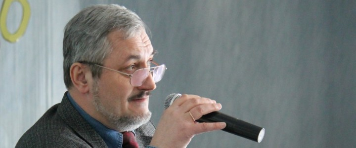Профессор И.В. Евтушенко принял участие в семинаре для наших коллег из Башкортостана