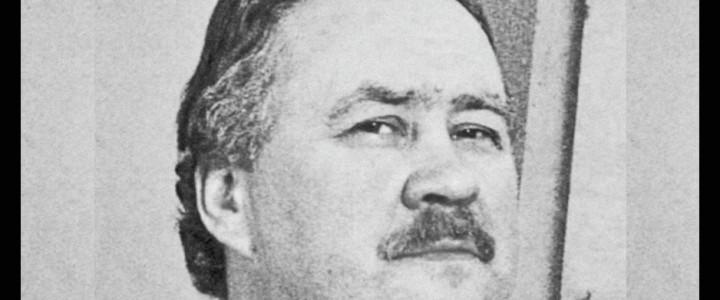 Ушел из жизни Валерий Константинович Лебедко