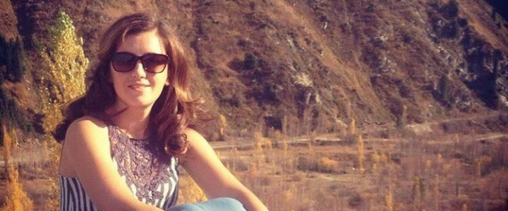 Мария Москвичева: «Действовать смело и неординарно!»