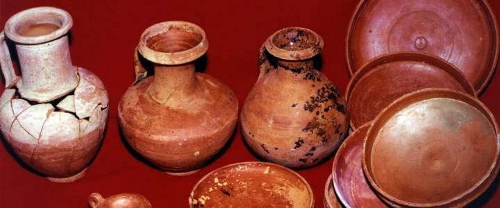Открыта регистрация на встречу Артезианской археологической экспедиции Института истории и политики МПГУ