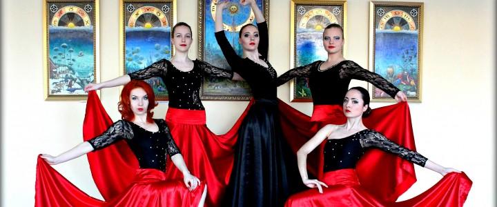 Хореографическая студия Центра КВР «MIX» на чемпионате «Cheer Dance Show»