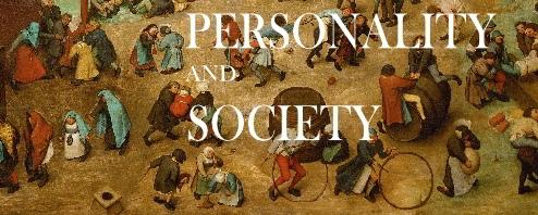 Личность и общество: через призму английского