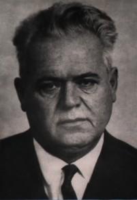 Котляров Серафим Прокофьевич - директор МГПИ им. В.И. Ленина с января 1941 года